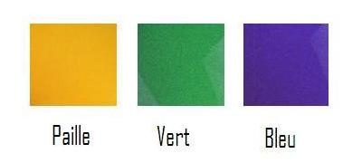 lampe opaline de bureau à poser - opaline de couleur bleu; paille; verte - Luminaires & lampes